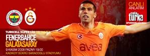Maça Doğru: Fenerbahçe - Galatasaray