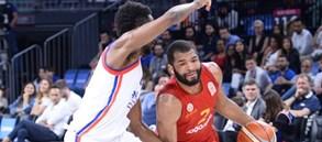 Anadolu Efes 82 – 77 Galatasaray Doğa Sigorta