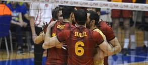 Fenerbahçe 3 - 1 Galatasaray HDI Sigorta