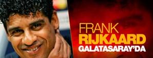Yeni Teknik Direktörümüz Frank Rijkaard