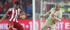 DG Sivasspor 2-2 Galatasaray