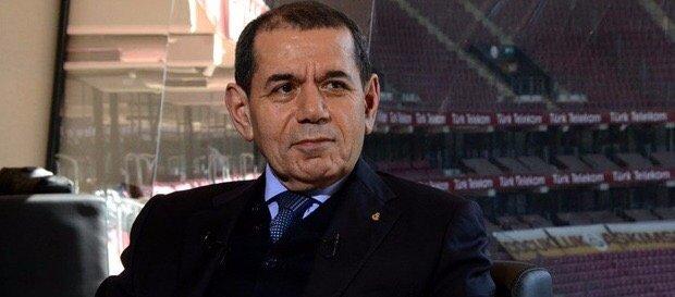 Başkan Özbek Kulüpler Birliği Vakfı Başkanlığı'na aday oldu