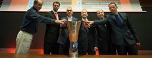Euroleague'de Rakiplerimiz Belli Oldu