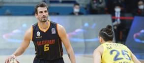 Fenerbahçe Beko 104-79 Galatasaray