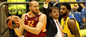 Sinan Güler: Misyonumuz Euroleague'de kalıcı olmak