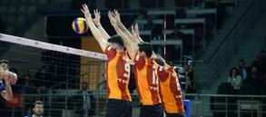 Galatasaray 0-3 Arkas Spor