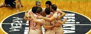 Galatasaray Voleybol Kombineleri Satışta