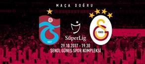 Maça doğru | Trabzonspor-Galatasaray