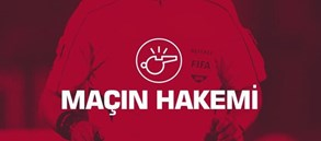 Beşiktaş maçımızı hakem Cüneyt Çakır yönetecek
