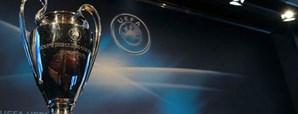 UEFA Şampiyonlar Ligi'nde Rakiplerimiz Belirlendi