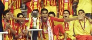 Tarihte Bugün: Süper Kupa Galatasaray'ın