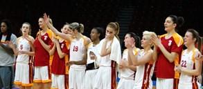 Galatasaray 74–54 Basketbolu Geliştirenler Derneği