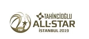 Tahincioğlu All-Star 2019 İçin Oylama Süreci Başladı