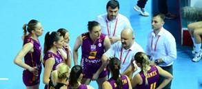 Halkbank 3-2 Galatasaray