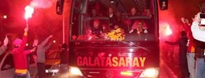 Galatasaray Karabük'te