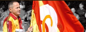 Cevad Prekazi Galatasaray Medyasına Konuştu