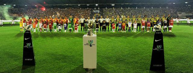 Rakamlarla Fenerbahçe Karşılaşması