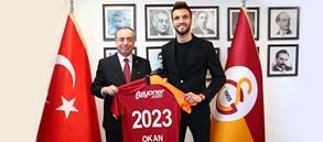 """""""Bu benim ilk Galatasaray formam değil ama en özeli"""""""