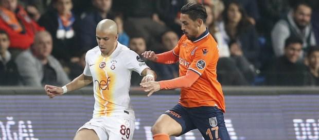 Medipol Başakşehir 1-1 Galatasaray