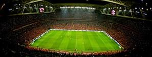 Maça Doğru: Galatasaray – SB Elazığspor