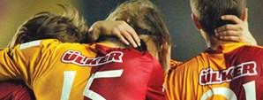 Maça Doğru: Galatasaray – Ankaragücü