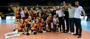 Galatasaray 3-0 Dinamo Kazan
