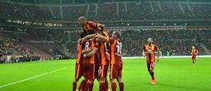 Maça Doğru: Galatasaray – Başakşehir