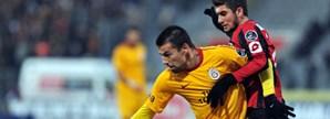 Gençlerbirliği 0 – 1 Galatasaray
