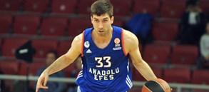 Jon Diebler Galatasaray Odeabank'ta
