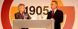 Başkan Adnan Polat Bilgilendirme Toplantısı Yaptı