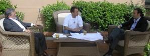 Haldun Üstünel GS TV'ye Konuştu