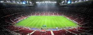 Maça Doğru: Galatasaray – Manchester United