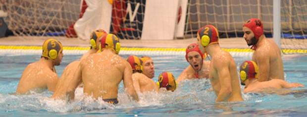 Galatasaray 16-11 Manisa Su Sporları