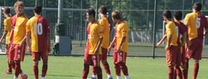 A2 Ligi: Galatasaray 3-2 Boluspor
