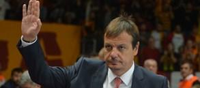 Ergin Ataman Kızılyıldız maçını yorumladı