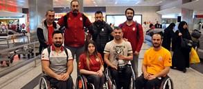 Şampiyonlar İstanbul'da