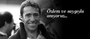 Turgay Vardar'ı özlem ve saygıyla anıyoruz