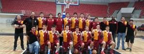 Genç Erkek   MG 71 - Galatasaray 63