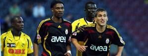 OBI CUP Finali | Galatasaray: 3 - Young Boys: 1