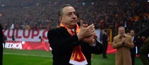 Başkanımız Mustafa Cengiz ve Yönetim Kurulumuzdan rekor antrenman açıklamaları