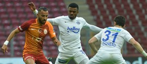 Galatasaray 1-3 Kasımpaşa