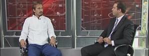 Ayhan Akman: UEFA Avrupa Ligi'nde Final Oynamak İstiyoruz