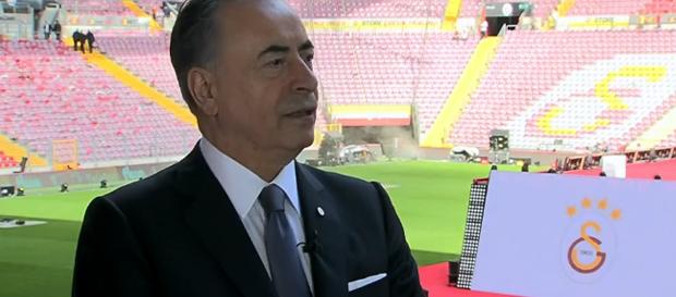 """Başkan Mustafa Cengiz """"Şampiyonun Günü"""" programına konuk oldu"""