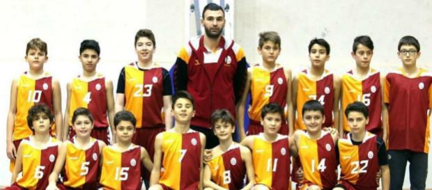 U12 Erkek | Galatasaray 64-58 Anadolu Efes