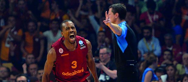 """""""Galatasaray'ı onurlandırmalıyım"""""""