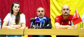 """""""Kupa varsa Galatasaray bir numaralı adaydır"""""""