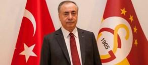Başkanımız Mustafa Cengiz GS TV'ye Konuk Oluyor