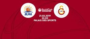 Maça doğru | BLMA – Galatasaray