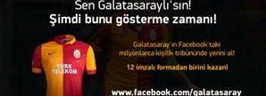 Ben Galatasaraylıyım!