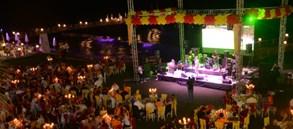 Şampiyonluk kutlamaları Alanya'da devam etti